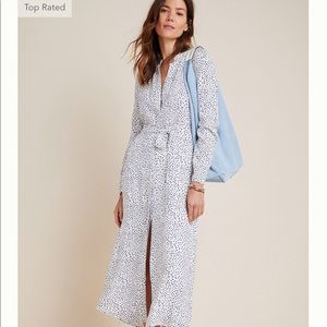 NEW with tags - cloth & stone Anthropologie dress